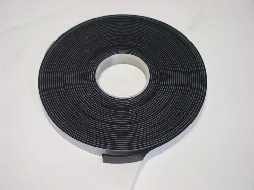 Zellkautschuk Gummidichtung Dichtungsband  10mx50mmx1mm schwefelfrei