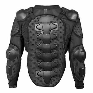 Fincci-Motorcycle-Motocross-Motorbike-Bike-Full-Body-Armour-Protection-Jacket