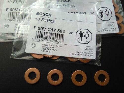 Diesel Injektor Thermo Scheibe Dichtung Hyundai Santa Fe 2.2CRDI D4EB 139 150