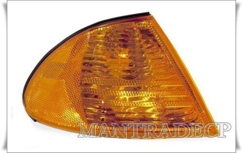 BM0184004 FANALE FRECCIA ARANCIO ANTERIORE DX BMW S3 E46 1998-/> OE 63136902766
