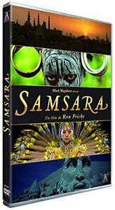 Samsara-DVD-NEUF
