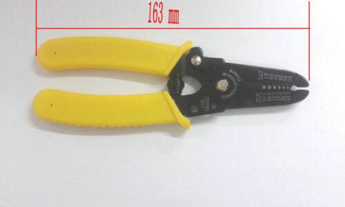 1pcs Multi Electric Wire Cable Cutter Stripper Plier Copper Cutting Cutting Tool