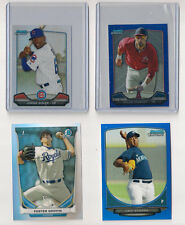 2014 BOWMAN CHROME ROYALS FOSTER GRIFFIN REFRACTOR PARALLEL #CDP24