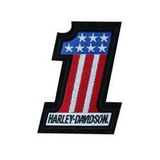 Harley-Davidson Toppa//Stemma Quality Oil Toppa Em1160306 Grande