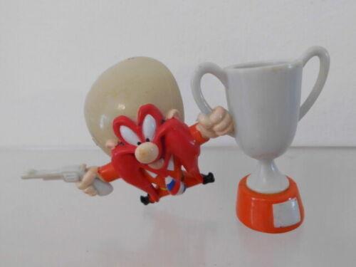 Bugs Bunny Looney Tunes Fußball Maskottchen Figur EM 2000 Niederlande Auswahl