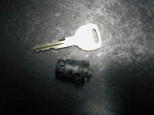 1990-1997 HONDA ACCORD KEY AND DOOR LOCK CYLINDER FITS PASSENGER SIDE