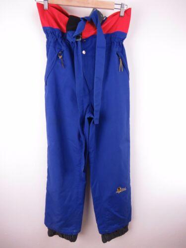 Mountainwear L M210 de Pantalon Pantalon ski Performance Rugged Taille Peak originale Z0qE4