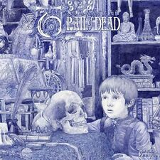 The Century Of Self (2013 Re-Issue) [Audio CD] And You Will Know Us By The Trail