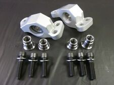 ESM Civic Integra Front LCA Billet Spherical Bearing Compliance Bushing