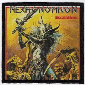 NECRONOMICON-PATCH-SPEED-THRASH-BLACK-DEATH-METAL