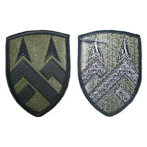 Details about US ARMY PATCH RESERVES 377TH THEATER SUSTAINMENT COMMAND  Subdued Multicam SSI