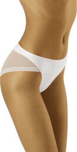 Culotte blanche noire beige sans démarcations femme WOLBAR EYWA 34 36 38 40 42