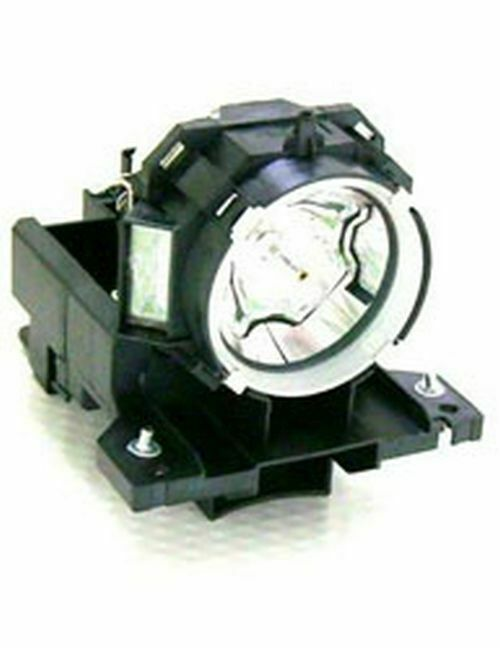 REPLACEMENT LAMP & HOUSING FOR LIGHT BULB   LAMP 50055-G