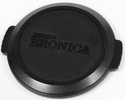Bronica Tapa del objetivo 62mm se adapta EII PE MC 40 50 60 75 110 150 ETRS ETRSi