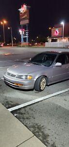 1997 Acura EL PREMIUM