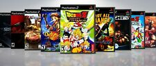 Replacement PlayStation 2 PS2 Titles C-D Covers and Cases. NO GAMES!