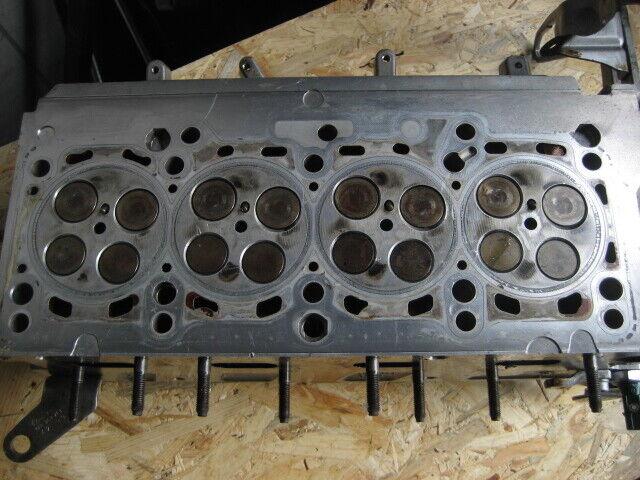 03L103373A AUDI SEAT SKODA VW ZYLINDERKOPF