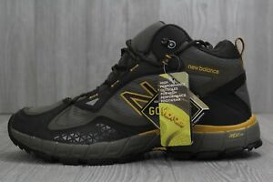 48ce550870e3a 30 New Balance 703 Gore-Tex Mens Hiking Boots Vibram 9.5-13 (11.5 4E ...