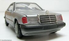 NZG Mercedes-Benz 230CE/300CE silber metallic
