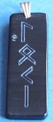 Runenamulett Loki