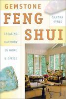 Gemstone Feng Shui Equilibrando La Energia Natural Con Gemas Y Cristales S Kynes