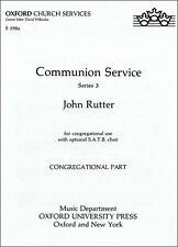 Communion Service (ASB Rite A/RC ICEL text), Paperback - 9780193516397