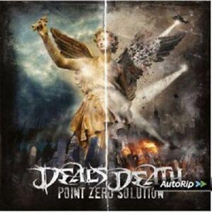 Angebote-Tod-Point-Zero-Loesung-CD-NEU