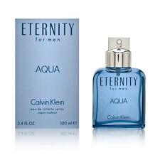 CALVIN KLEIN ETERNITY AQUA MEN EDT 100ML  - COD + FREE SHIPPING