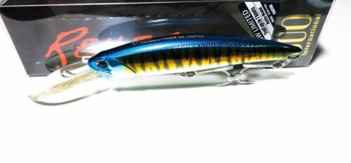 Trolling Duo Realis Fangbait 140DR SW Limited Color AFA0224 Wahoo HD