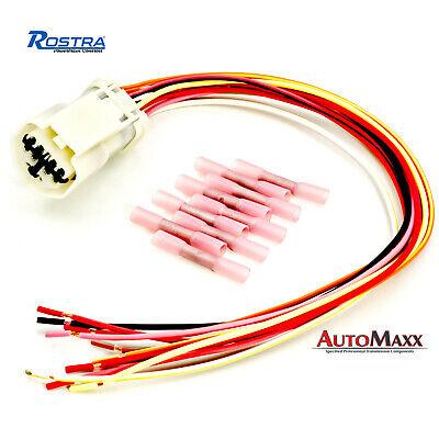 AX4SN AODE 4R70W 4R75 Ford Transmission Wiring Harness Repair External  Pigtail | eBayeBay