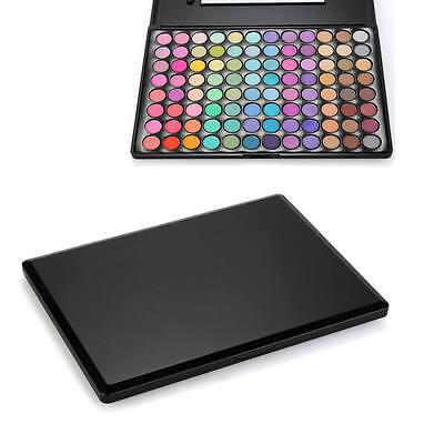 Pro 96 Full Colors Eyeshadow Eye Shadows Makeup Palette + Mirror Brush