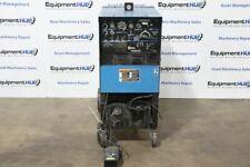 Miller Syncrowave 250 Tig Welder With Water Cooler