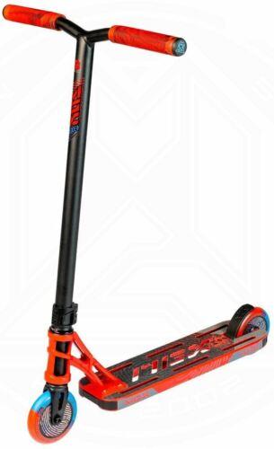 Madd Gear MGP MGX S1 Shredder Stunt Scooter-rouge//noir