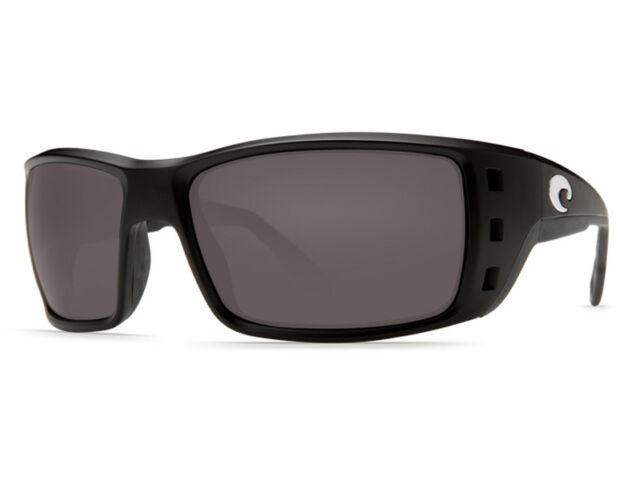7f5ac32d33f7c Costa Sunglasses Permit 580g Matte Black   Gray PT 11 OGGLP