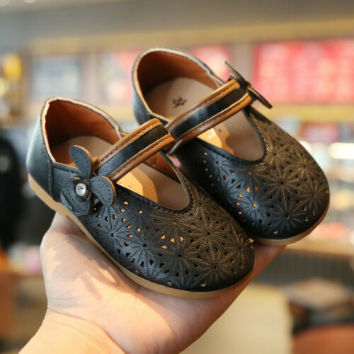 Girls/' Princess Shoes Hollowed Out Toddler Kids Baby Cute Casual Shoes Sandals