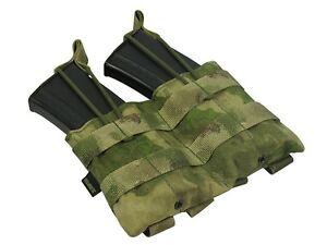 Pouch-atacs-fg-Case-molle-pals-Ammunition-millitary-mag-airsoft-bag-Waterproof