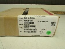 Rexnord D843 S 325in Table Top Conveyor Chain 3 14x10 Nib Make Offer