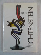 ROY LICHTENSTEIN Instituto Nacional de Bellas Artes c1998