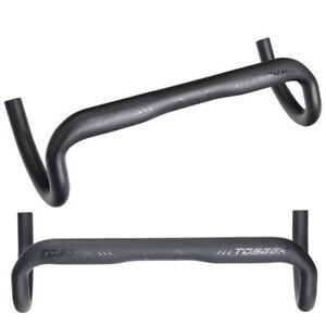 31-8-400-420-440mm-Carbon-Rennrad-Lenker-Fahrrad-Drop-Handle-Bar-Rennlenker