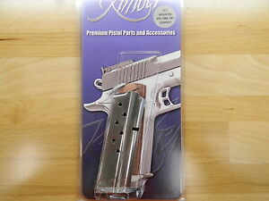 KIMBER-1911-8-round-9MM-compact-fits-most-1911s