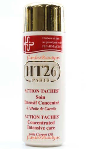HT26 Paris Intensive Concentrated Lightening Body Lotion