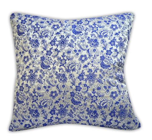 Pillow Cover*Chinese Rayon Brocade Throw Seat Pad Cushion Case Custom Size*BL02