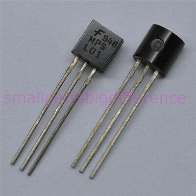 5PCS 2N5486 TO-92 FSC N-CHANNEL Transistor