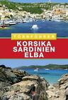 Korsika - Sardinien - Elba von Klaus-Jürgen Röhring (2018, Taschenbuch)
