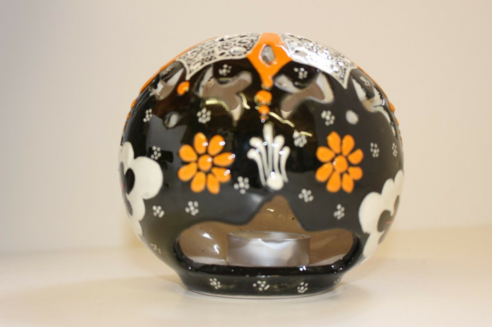 Azerbaijani Tea Light Candle Holder Handmade Lantern Decorative Home Decor