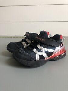 Skechers Mega-Flex SKX Boys Sneakers