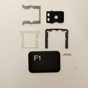 Per-IBM-Lenovo-Thinkpad-T60-T61-T400-T500-Presa-corrente-Tastiera-Chiave