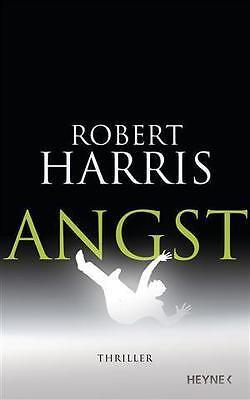 1 von 1 - Angst von Robert Harris (2011, Gebunden)