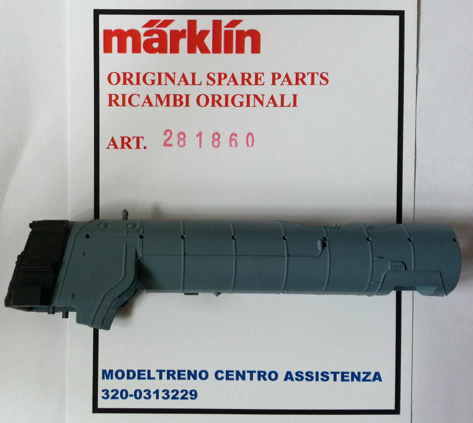 MARKLIN 3311     28186 - 281860    CALDAIA LOCO - KESSEL