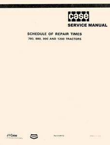 david brown 880 service manual